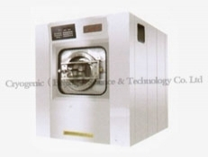 Low temperature collection equipment