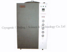 Water/oil cooling equipment